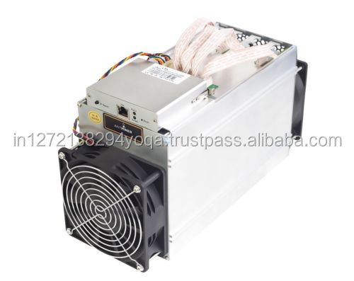 AntMiner D3 DASH Miner 15GH/s APW3++ PSU Included