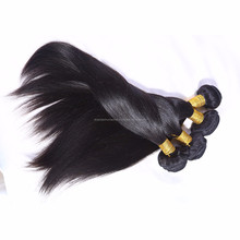 brazilian Double Drawn Bulk Hair High Quality human hair bulk Weave Wholesale 8A Virgin Indian wavy hair
