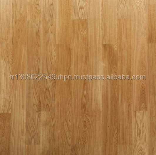 MEGAPLANK OAK ENGINEERED FLOORING