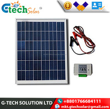 High quality Polycrystalline Solar Cell 20wp 36 Cells Xihe solar panel