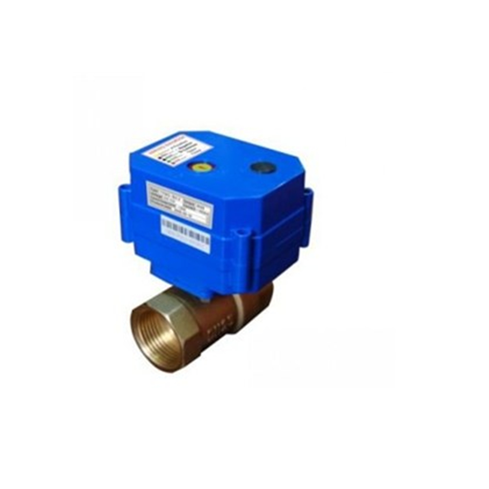 Hot sell brass water valve cwx-15n electric ball stainless steel valve for wate meter ,industrial water working system
