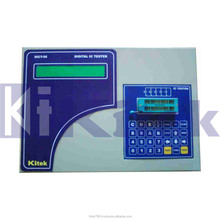 LINEAR IC TESTER / ANALOG IC TESTER / ANALOG DEVICE TESTER