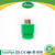 PPR PIPE FITTING green and white male thread adapter for welding machine