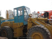used Kawasaki wheel loader 85Z for sale, kawasaki 85z - 4 wheel loader,cheap, good, hot sale