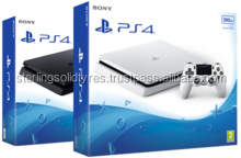 Wholesale For Play station 4 PS4 500GB Console,10 GAMES & 2 Controllers-