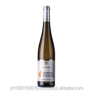 Portuguese Wine - Vinho Verde - PORTAL DO FIDALGO