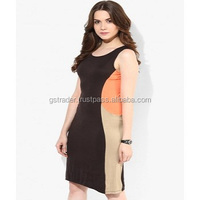 Hot woman dress cheap Fat women dress pictures woman Dress short in front and long in back
