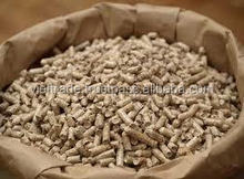 Vietnam cheap wood pellet, 8mm, high heating value and low ash