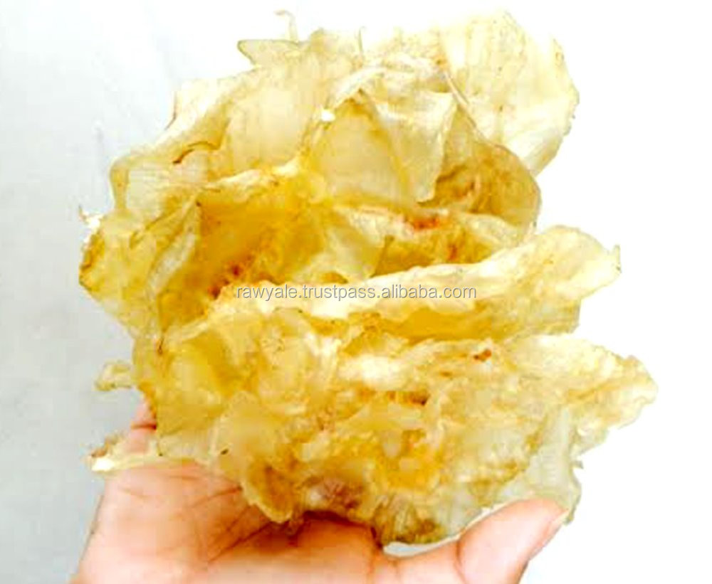 Indonesia Fish Maw Dried Fish Maw