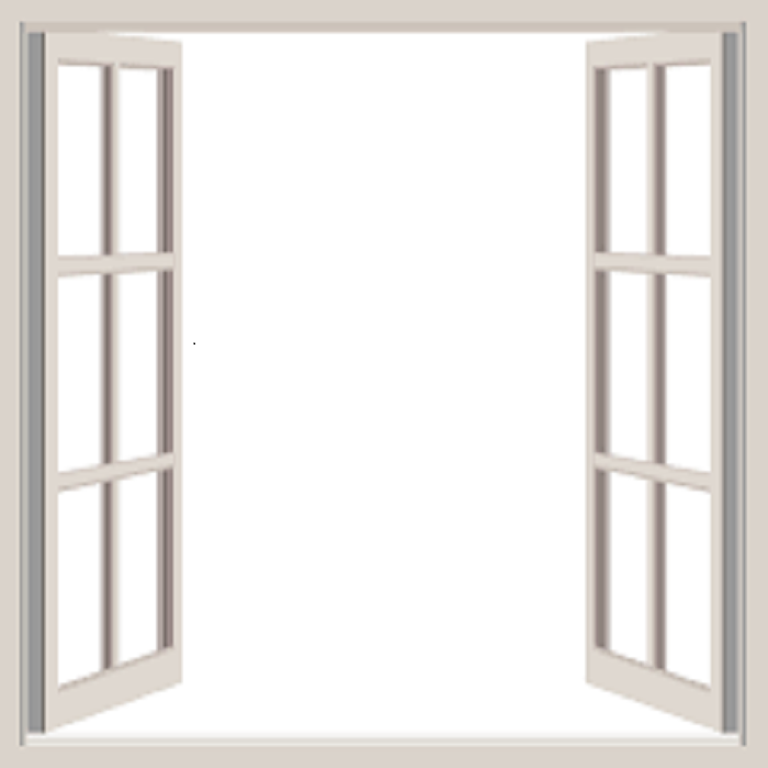 Aluminum window louver frames for sale