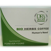 BIO HERBS COFFEE