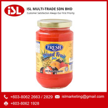 All Kind of Fresh Mixed Fruit Jam