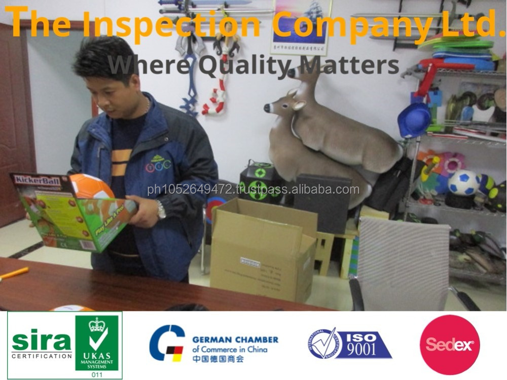 Online Inspection service Toys for Kids in Indonesia