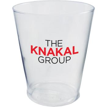 USA Made 14 oz cocktail glass with your logo