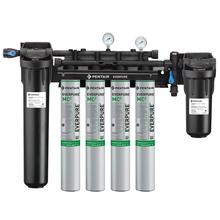 Everpure High Flow CSR Quad MC2 System EV943710, EV9437-10 Fountain Beverage water <strong>Filtration</strong> System