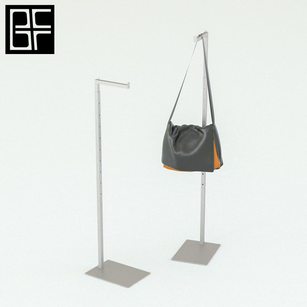 <strong>watch</strong> display stand retail steel hanging rack