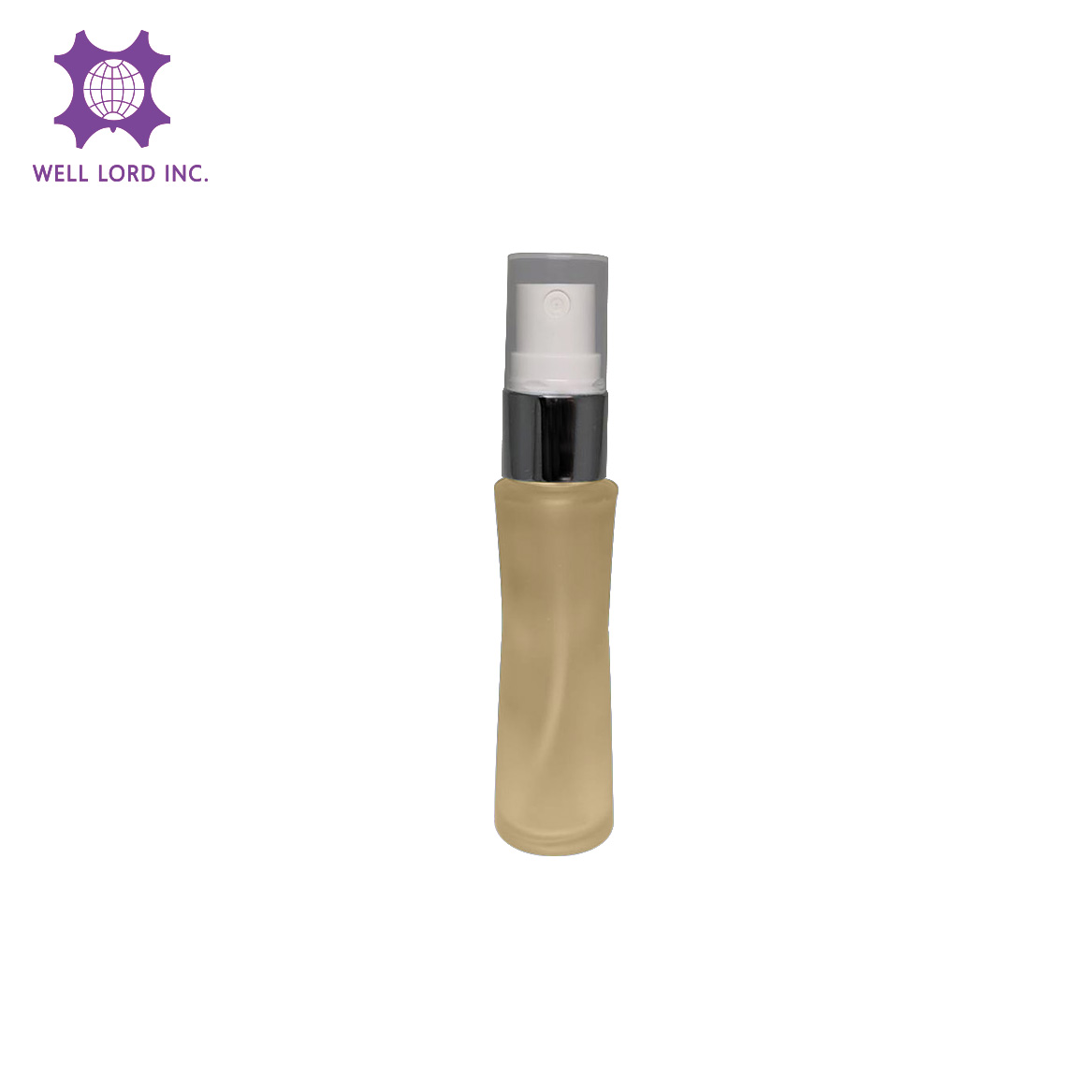 Mist moisture ultimate customized travel set bottle for personal care portable pump pressure spray bottle