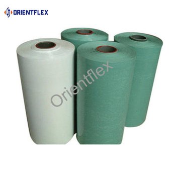 500 mm wide Silage Wrap Film Grass  silage Stretch Film