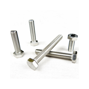 Wholesale High Strength Stainless Steel Bolt