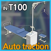 Traction _ Auto Traction _ Lumbar & Cervical Traction _ IN-T100