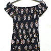 Apparels/Garments Surplus Branded Labels Women Ladies Sleeveless Floral Prints Tunic Neck Casual Long Dress Bangladesh Stocklot
