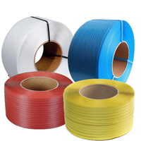 PP Strapping Band/Strapping Tape/PP Strap Band Roll for Machine&Hand Wholesale