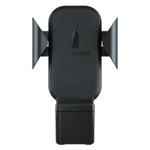 Fast Infrared Sensor Auto Clamp Air Vent <strong>Phone</strong> Charging Wireless Charge For Car Mount Adjustable Gravity Air Vent <strong>Phone</strong> <strong>Holder</strong>