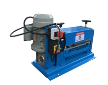 Electric Machinery From China Supplier Copper <strong>Scrap</strong> Wire Recycling Stripping Machine BS-015M