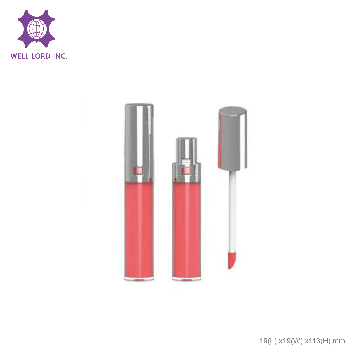 Melted matte liquefied butter color butter glow customize private label lipstick