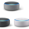 Brand new Original 3rd Generation Echo Dot speakers. Portable Echo Dot with Alexa Voice Controller cheap
