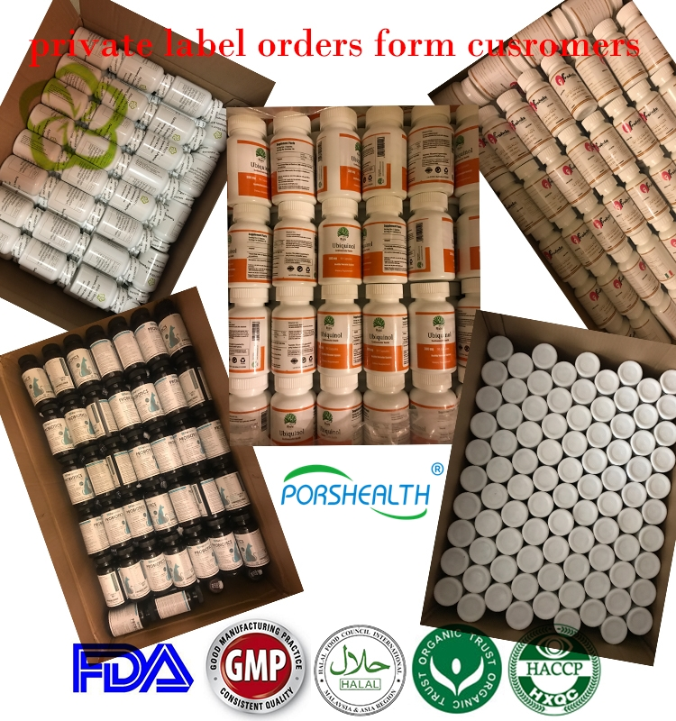 Porshealth OEM Horny Goat Weed  Herbal Sex Products Supply High Quality