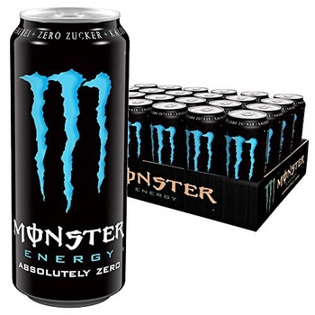 Monsters Energy Drink Wholesale Prices