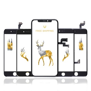 Elekworld Free Shipping ESR Screen for iPhone X 6 6S 7 8 LCD with Best Price
