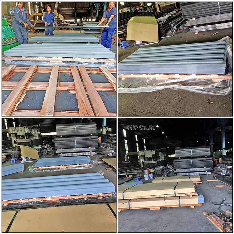 Dry Shipping Container Parts container roof panel