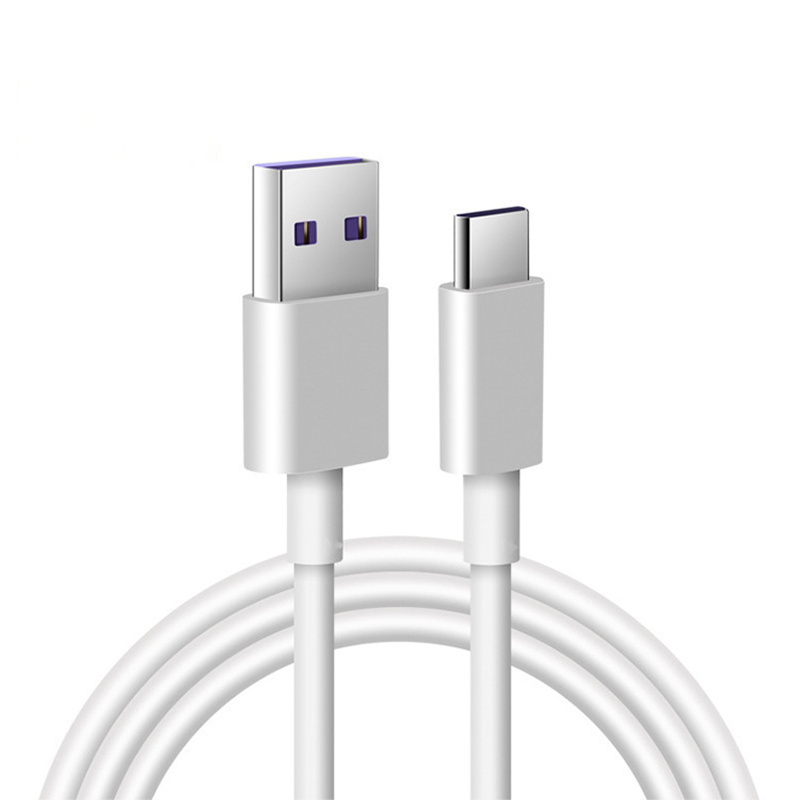 Competitive price type <strong>C</strong> fast charging cable usb 3.1 5A or 3A 2m 1m type <strong>c</strong> to USB A cable quick charge data cable quick charge
