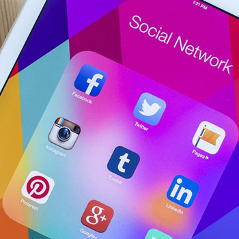 Social Networking Mobile App Application | Top Social Networking App Development Company in India | Protolabz