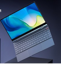 Touch screen <strong>laptop</strong> 13.3inch 360degree rotation <strong>laptop</strong> window 10 OS 8G RAM 256G Driver ultra lightweight mini <strong>laptop</strong>