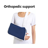 High Quality Cotton Adjustable Comfortable Arm Sling