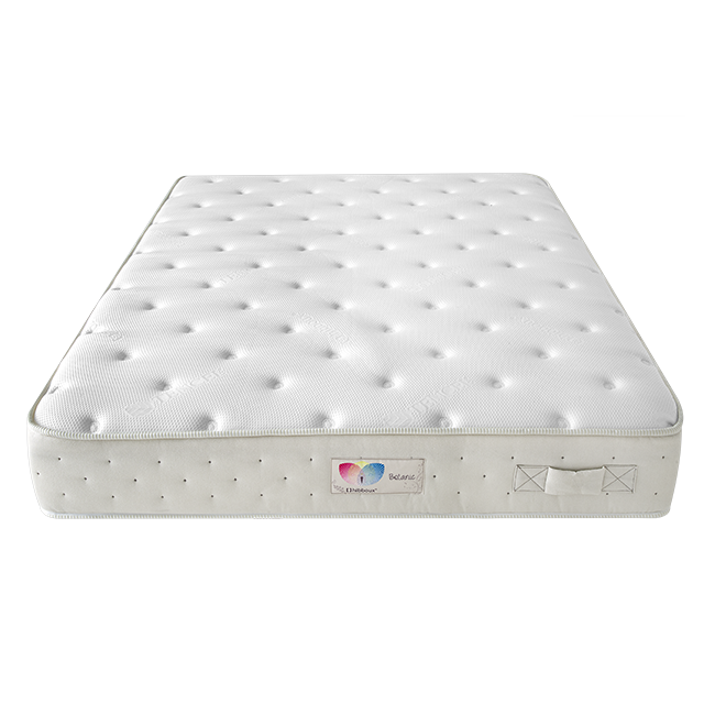 080x190 Botanic Hybrid (Latex + 7-Zone Pocket Spring) Mattress - Jozy Mattress | Jozy.net