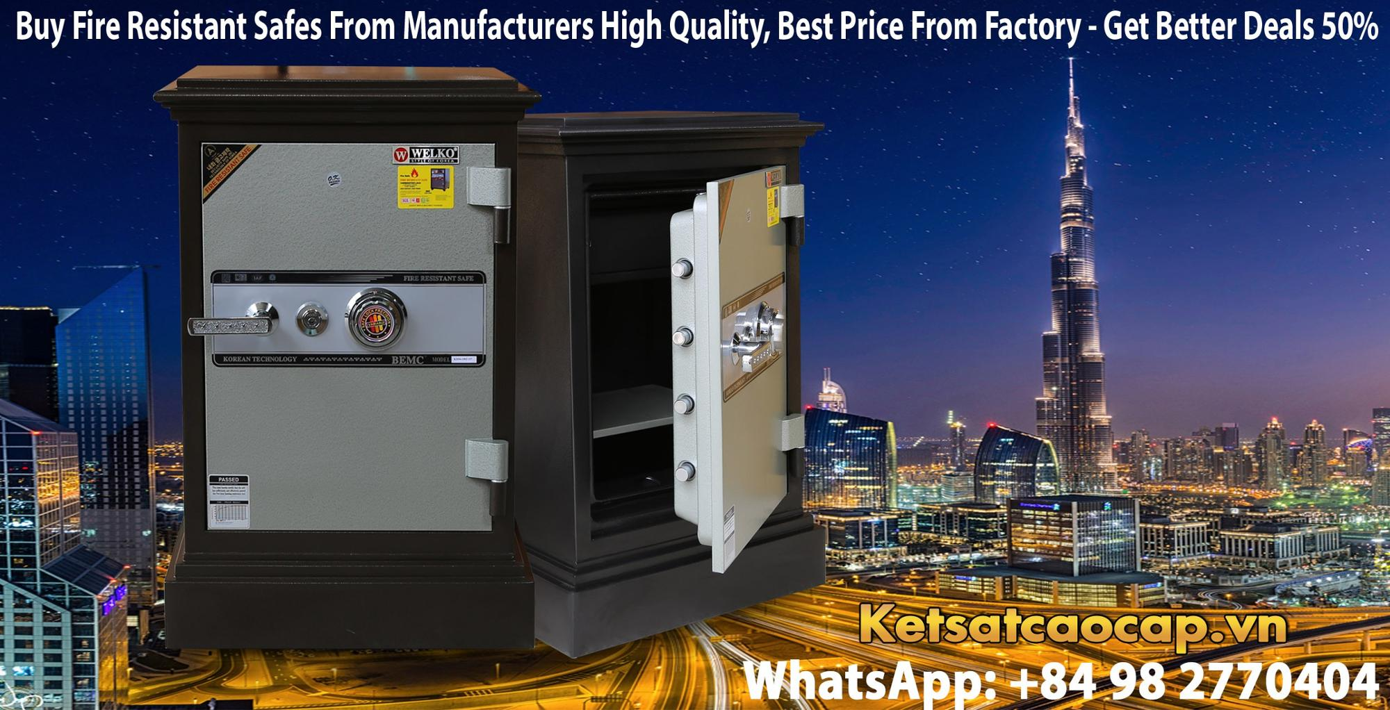 DC54 KC Home Security Safes for Cash & Jewellery For Sales