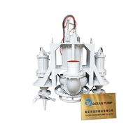 Submersible Dredging Pump for Sand Dredging