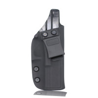 Gunflower Tactical Kydex IWB Holsters Fits Glock 43 MP Shield Sig P365 Springfield Armory XDS Sig P320