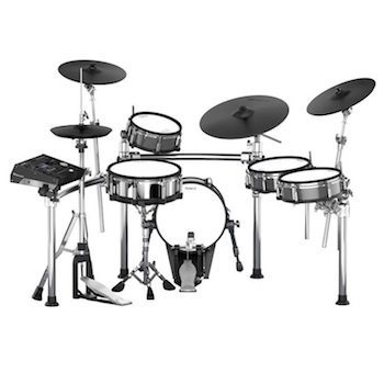 BUY 2 GET 1 FREE genuine Roland TD-50KVX V-Drums, TD-50KV, TD-50K electronic drum kits