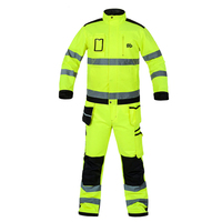 OEM Manufacturer Hot Product Men/women safety Working Suit