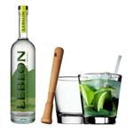 ...строго регламентировали правила приготовления коктейля кайпириньи.