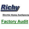 Reliable factory Audit service