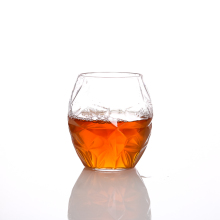 Gobelets en verre 16oz or plastique <span class=keywords><strong>vin</strong></span>/whisky