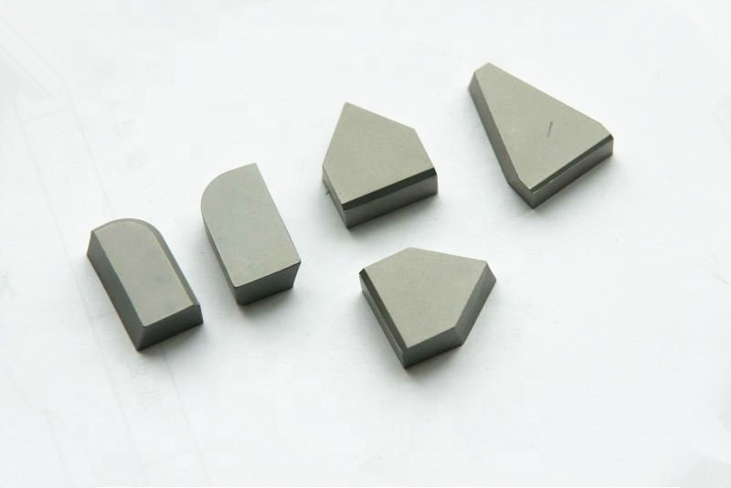 yg15 Cemented Carbide Welding Tips for cutting Tools