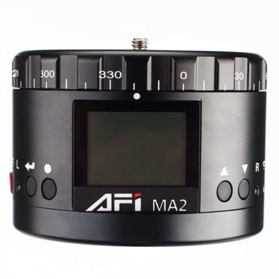 360 Bằng Rotating Điện Tử Ảnh Tự Sướng Bluetooth Panorama Tripod Head Cho DSLR Máy Ảnh