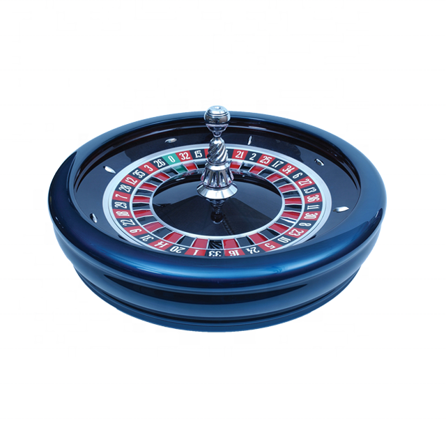 Altair-2 casino roulette wheel